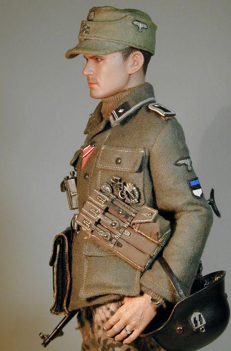 Waffen-Scharführer der SS_estnische Nr.1_09