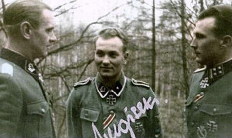Alfons Rebane, Harald Nugiseks, Haralt Riipalu