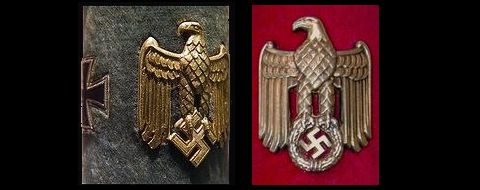 Generalfeldmaschallstab_adler_Blomberg_Fedor von Bock