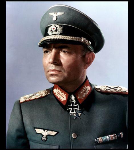 James Mason_Desertfox_Rommel