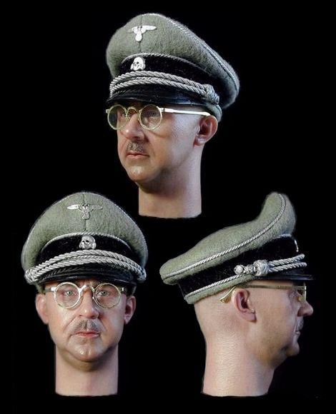 Heinrich Himmler_headsculpt_3R_02