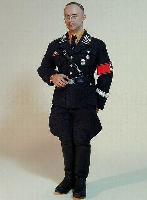 Heinrich Himmler_headsculpt_3R_03