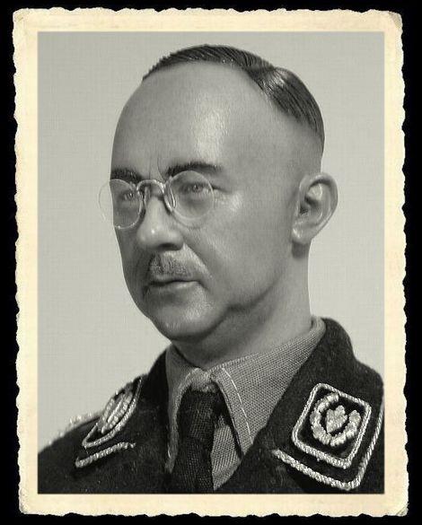 Heinrich Himmler_headsculpt_3R_01
