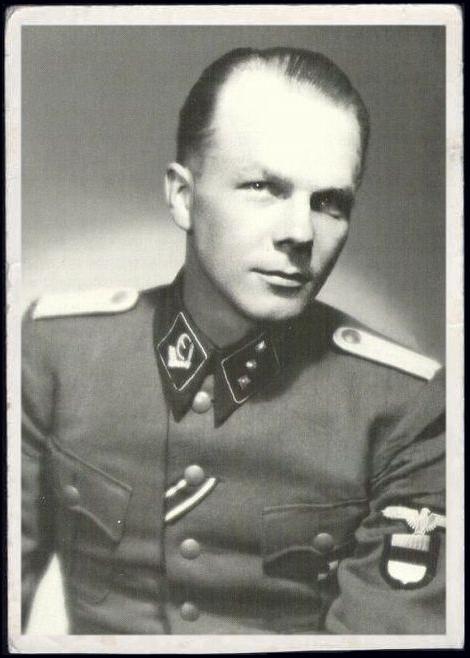 Waffen-Unterstrumführer der SS
