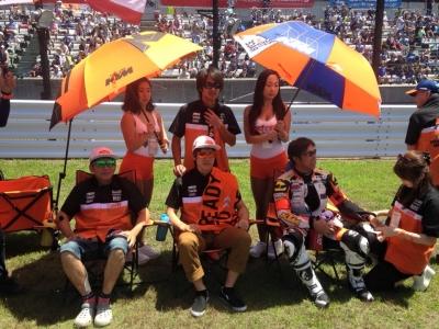 RC8R 2015鈴鹿8H耐久 スタート (3)