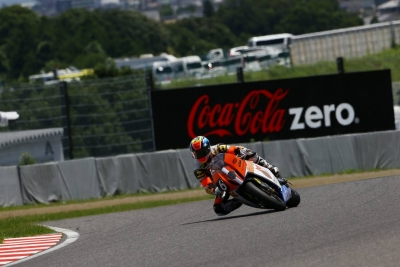 RC8R 2015鈴鹿8H耐久 4スティント目 (2)