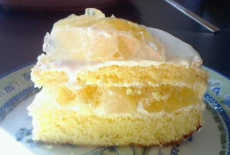 手作りケーキ (1)