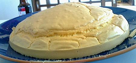 手作りケーキ (3)
