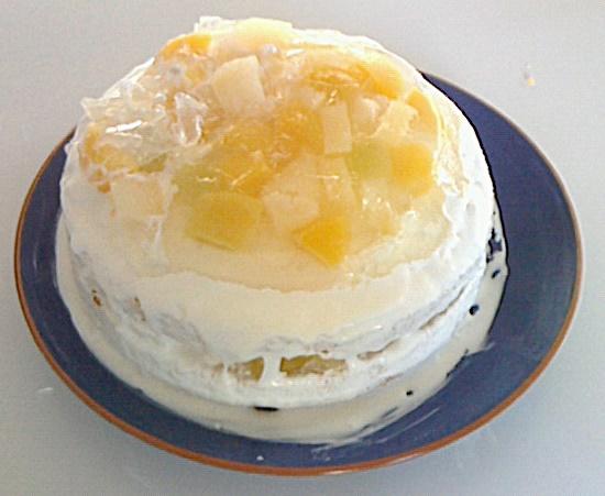 手作りケーキ (5)