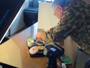 020ジャランの旬食堂の撮影
