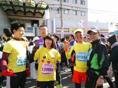 3勝田マラソン