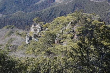 21弁当岩