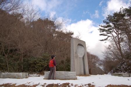 13自由の碑