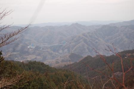11東金砂山神社へ