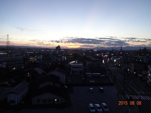 009 夜景