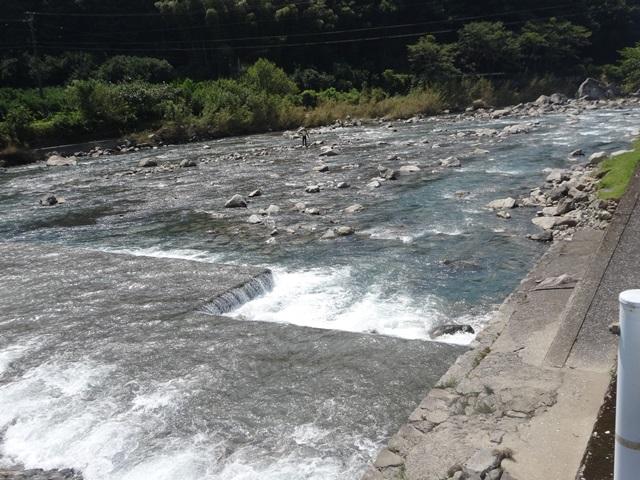 201507291039正弘堰堤下