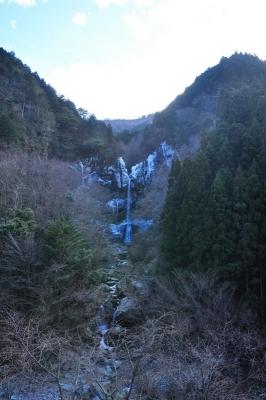 3大瀧の滝15.01.19