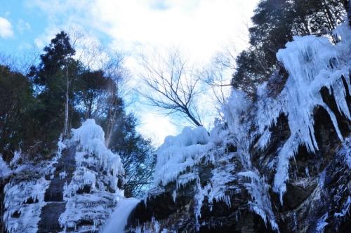 4大瀧の滝15.01.19