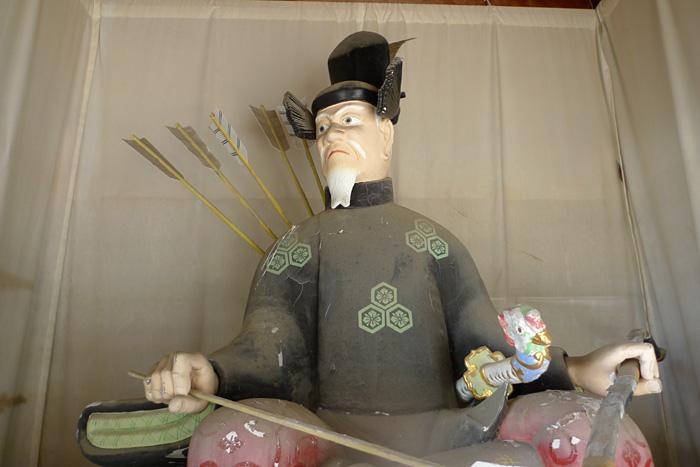 出雲の神社巡り  佐太神社  7