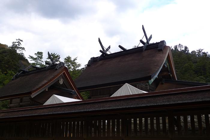 出雲の神社巡り  出雲大社  23