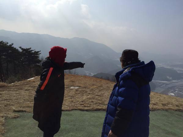 20150128 c-jes登山 JSツイ