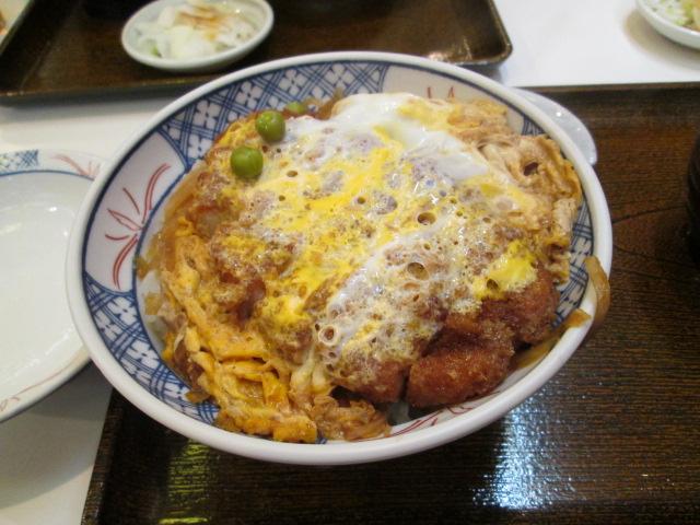 カツ丼部 008