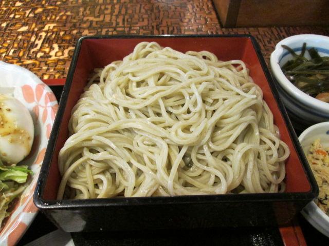 蕎麦 011