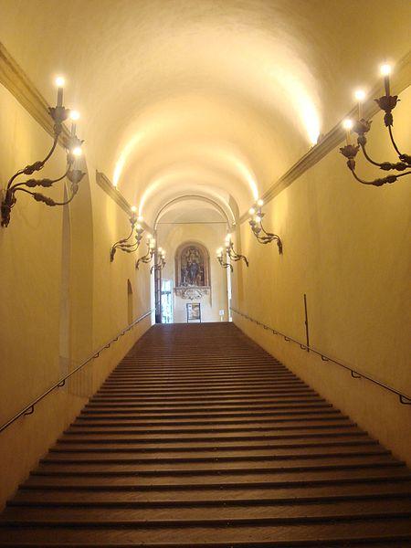 ボローニャ市庁舎1