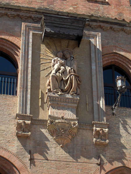 ボローニャ市庁舎2