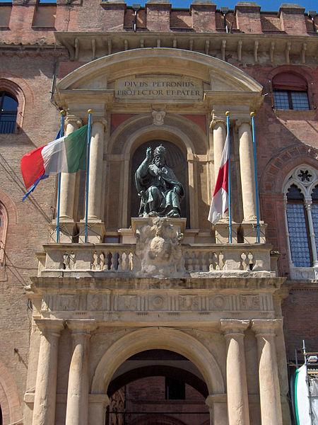 ボローニャ市庁舎3