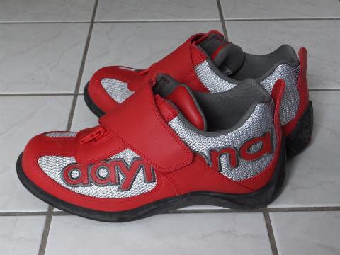 デイトナの靴