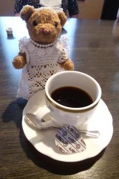 うたげ さん (ベァーとコーヒー)