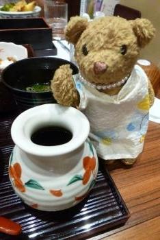 京都蕎麦 天風さん