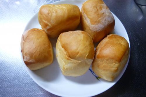 コストコさん パン