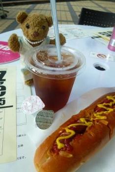 夕暮れJAZZ Cafe' 2015