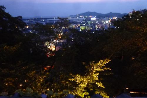 紀三井寺 千日詣