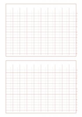 八割用紙バーントオレンジ笛2-10列2段-2