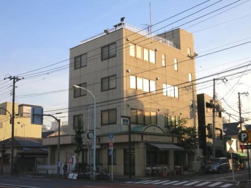 日本堤交番