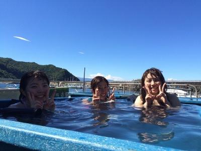 721 露天風呂