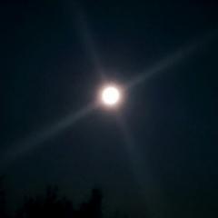 2015.07.31 香川県の満月