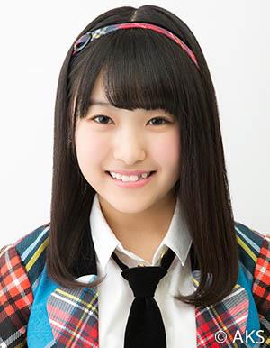 2018年AKB48プロフィール_神山莉穂