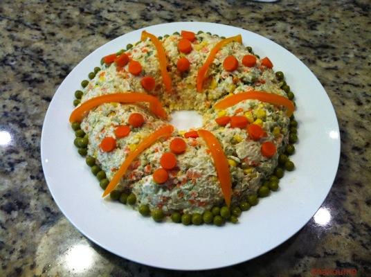 イラン料理1
