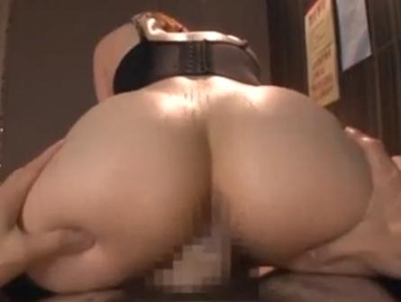 スゴテク風俗嬢がガーターズトッキング美脚で足コキに太腿コキの脚フェチDVD画像6