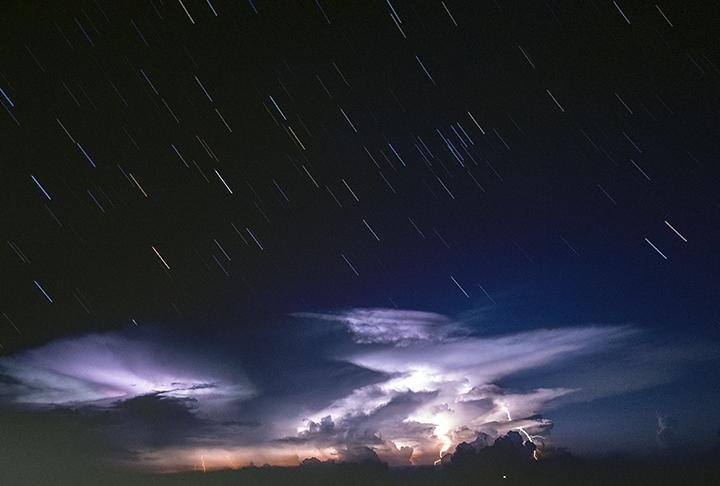 150804 星と雷