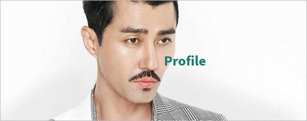チャスンウォン プロフィール