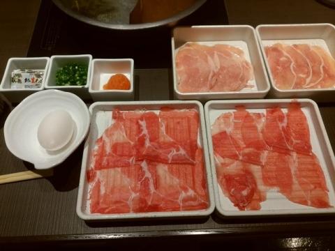 ゆず庵長岡店・H29 8 豚肉1