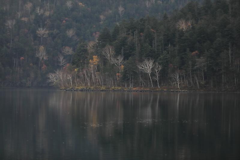 018A6229 然別湖畔