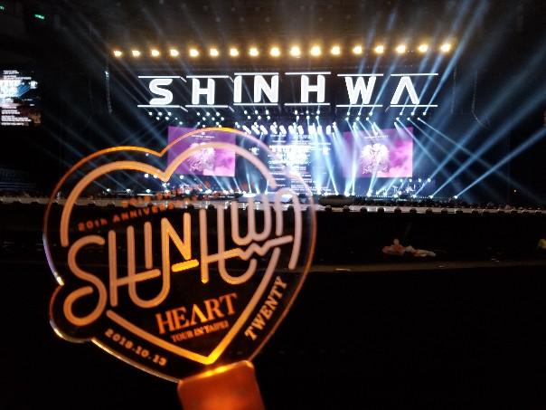 台湾コンサート
