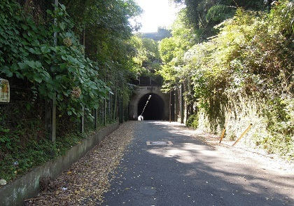 梅田隧道06