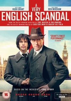 英国スキャンダル ~セックスと陰謀のソープ事件